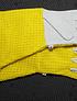 Guanti da apicoltori tipo 2, in pelle con tessuto ventilato sul dorso della mano