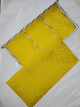 Pareti centrali adatte per i telai DALINNO 1-2-3