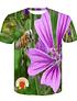 Zeige Deine Begeisterung für Bienen! Mega Funktions-T-Shirts.