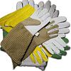 Netzgewebe  Handschuhe