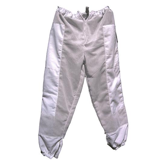 Pantaloni per apicoltore, taglie comode