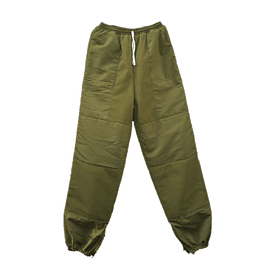 Bee green beekeeping pants