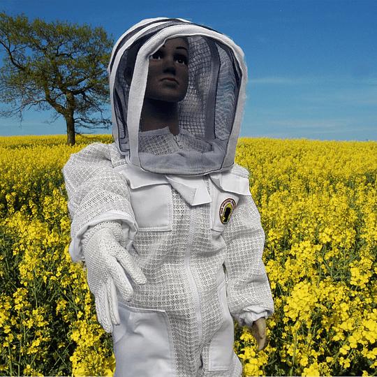 Tuta per apicoltura per bambini