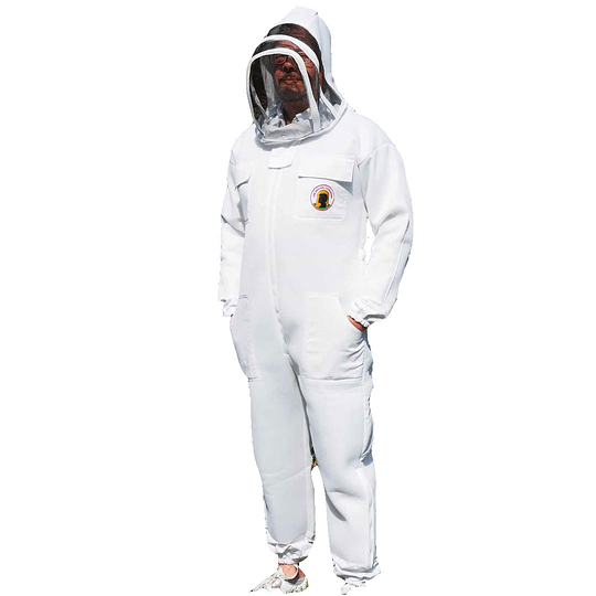 Hornissenschutzanzug