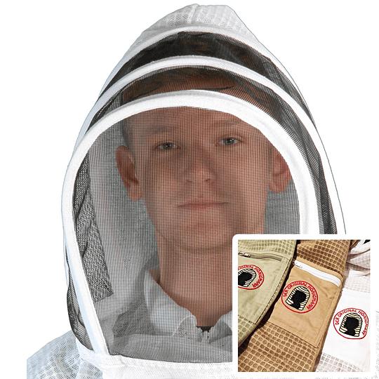 Cappuccio astronauta