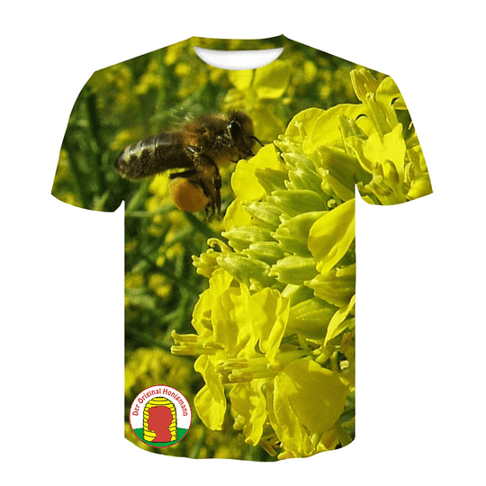 Mega Funktions-T-Shirts.