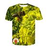Mega functional t-shirts.