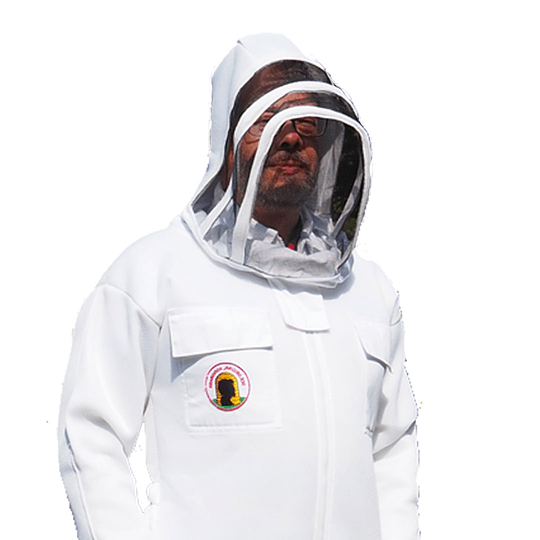 Protective hornet jacket