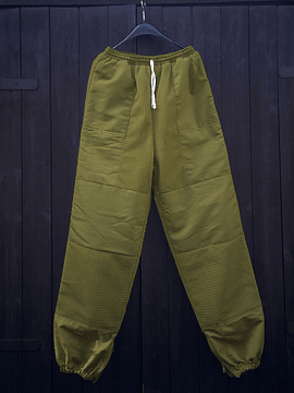 "Beekeepers trousers ""Bee Green"""