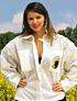 Beekeepers jacket with hood