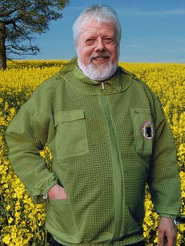 Imker-Jacke mit Haube