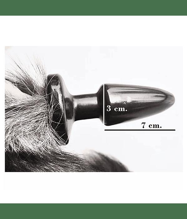 Dilatador Dog Tail