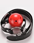 Ball Gag Respirable