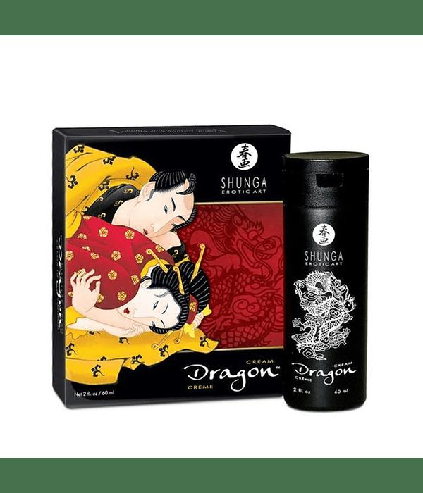 Crema de Dragón