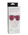 Eye Mask Luxury Fetish