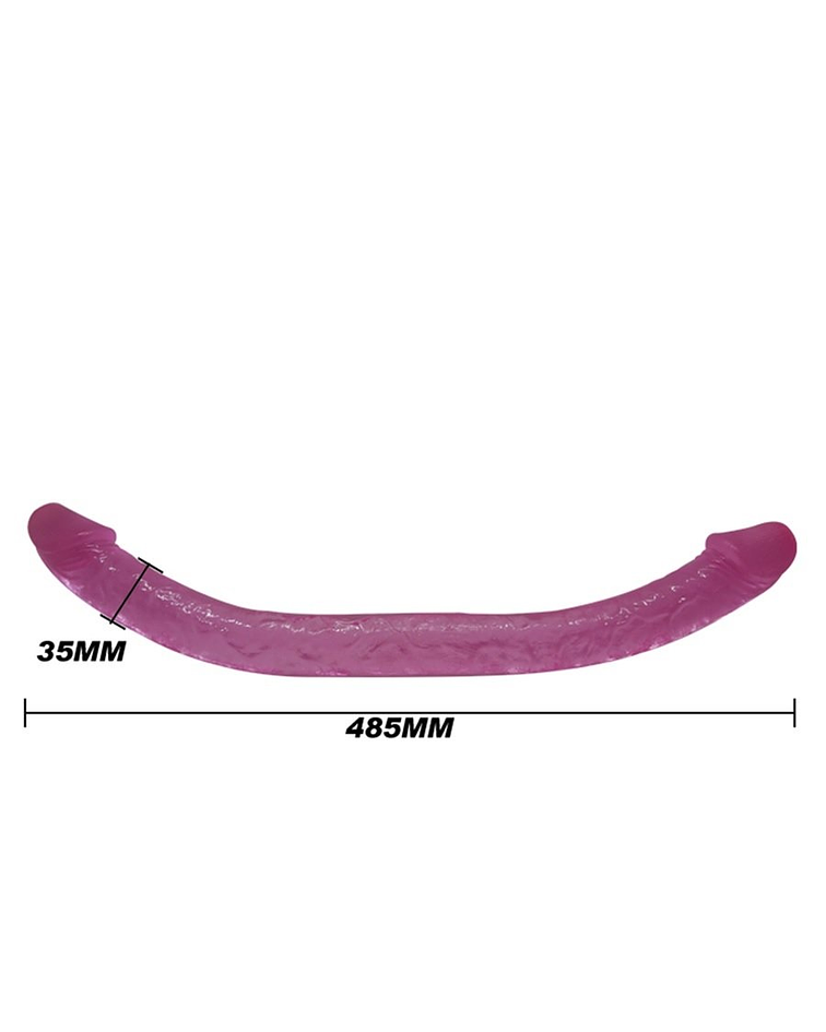 DOUBLE DONG 45 CM