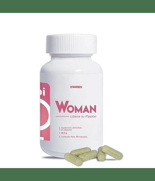 Libi-Woman 60 cápsulas