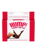 HUMP! JUEGO DE CARTAS