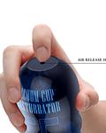 Vacuum Cup Oral