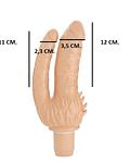 Penetrator Vibrador Doble Penetración