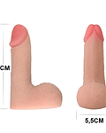 PACKER LIMPY COCK 13,5 CM