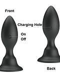 Push Over Plug Vibrador 3,4cm.