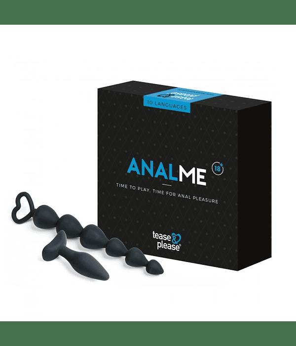 Kit AnalMe