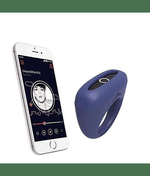 Dante Anillo Vibrador con App