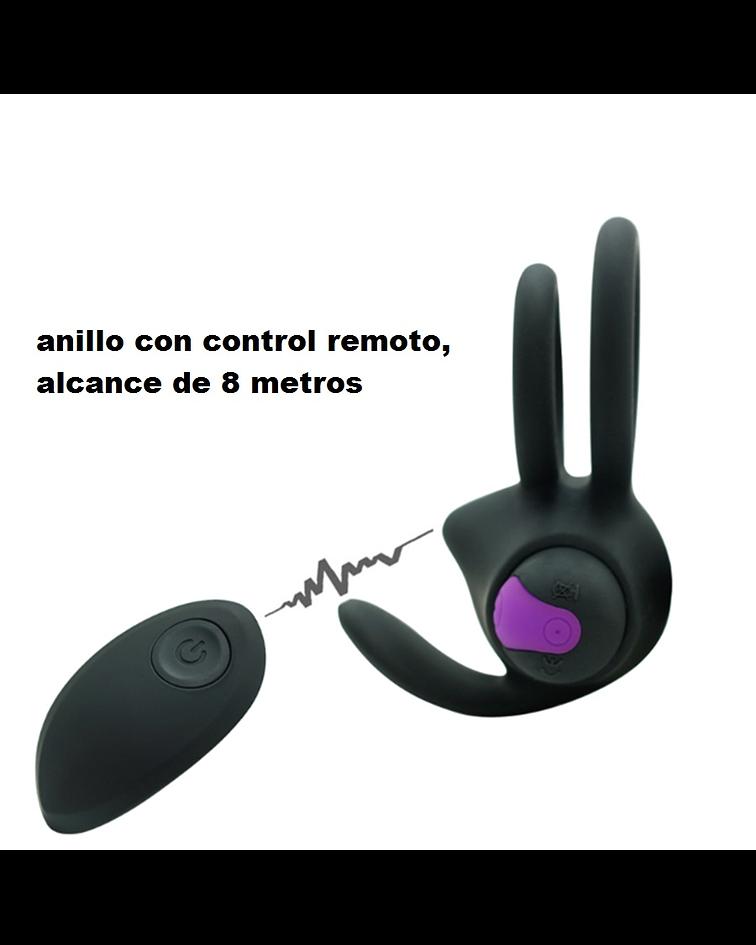 ANILLO MANDO A DISTANCIA USB