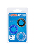 Donuts Kit 3 Anillos