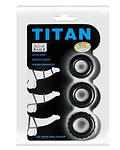 Kit Anillos Titán