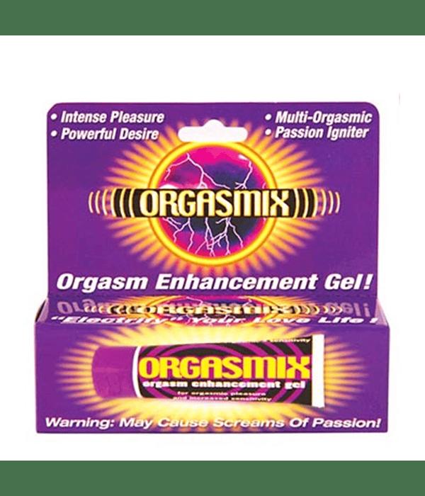 ORGASMIX 30 ML.