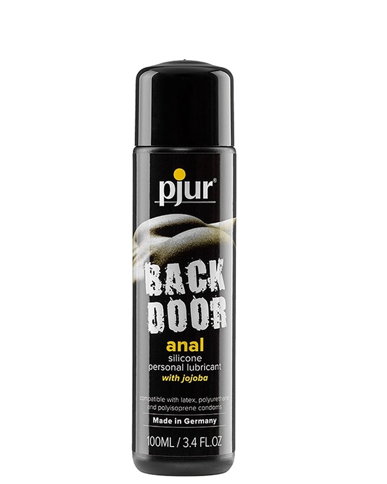 PJUR BACK DOOR 100 ml