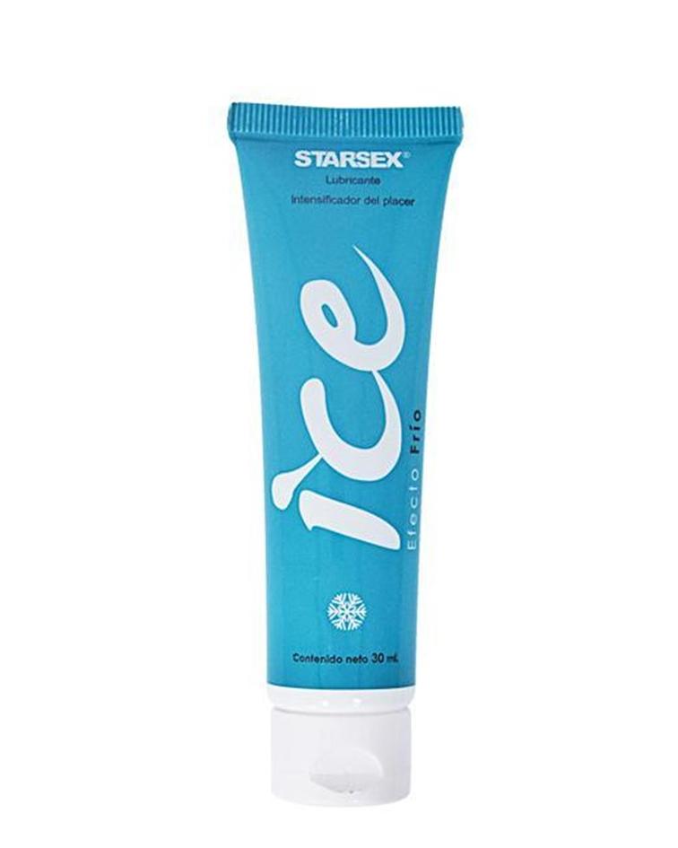 LUBRICANTE ICE 30 ML.