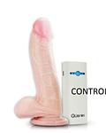 Realistic Super Cock Vibrador