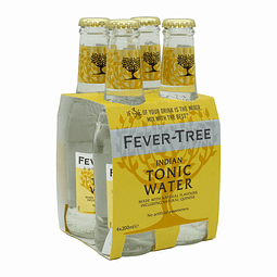 INDIAN TONIC WATER - 4pack