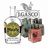 1 GIN MAESTRO + 3 MIXER 4pack JG