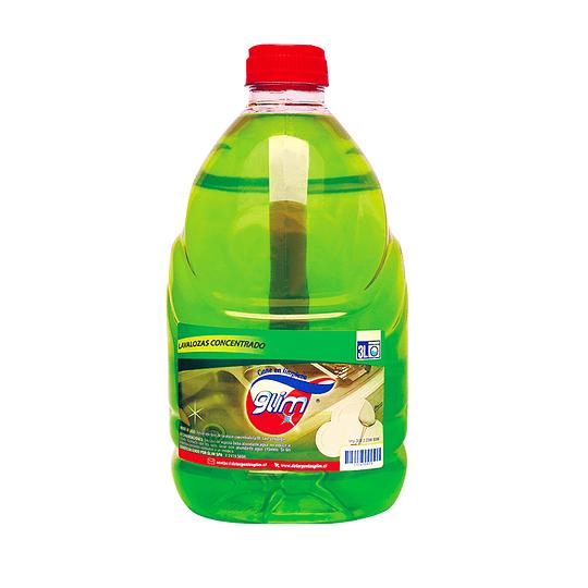 Lavalozas Concentrado Aroma Limón