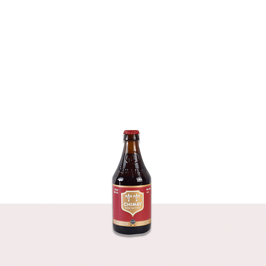 CHIMAY ROUGE 330 X 6 Unidades