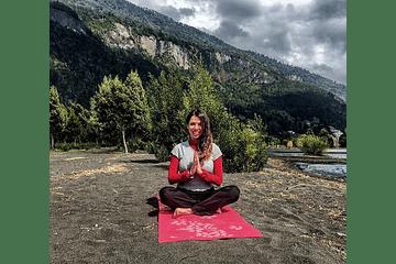 Ciclo Menstrual y Yoga