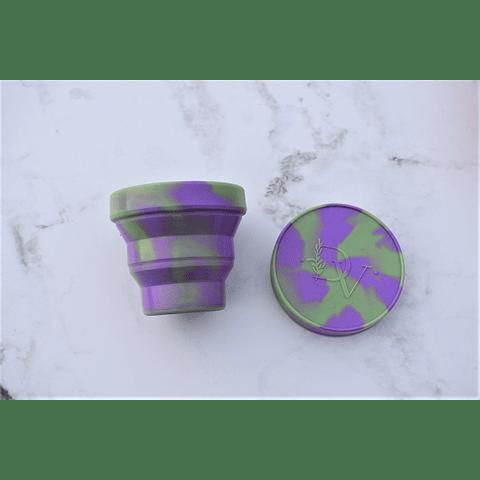 Vaso Esterilizador