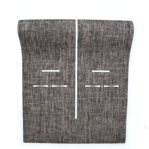 Mat de Yute Ecológico 5mm
