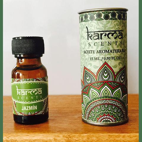 Aceite Aromaterapia Jazmín