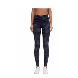Black Print Leggings