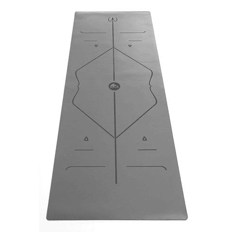 Mat de PU Ecológico Grey 4mm