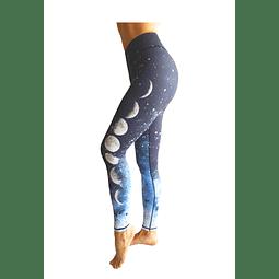 Leggings Ciclo lunar