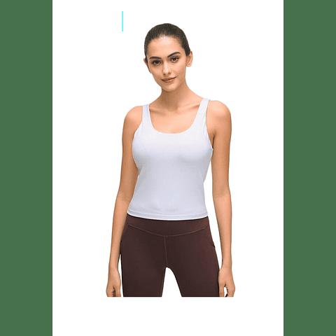 Polera Yoga