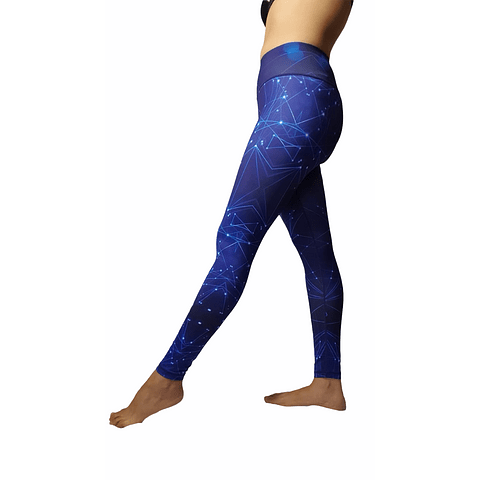 Leggings Constellations