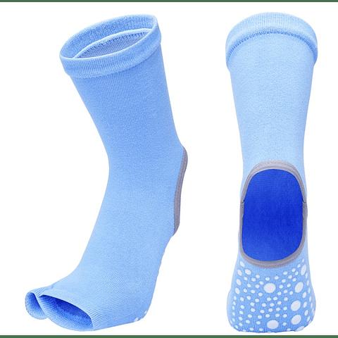 Calcetines Antideslizantes para yoga