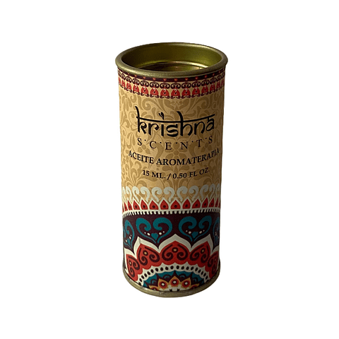Aceite Aromaterapia Almizcle